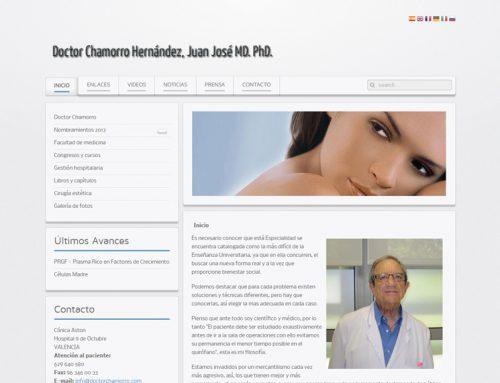 Dr. Chamorro