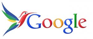 logo google colibri